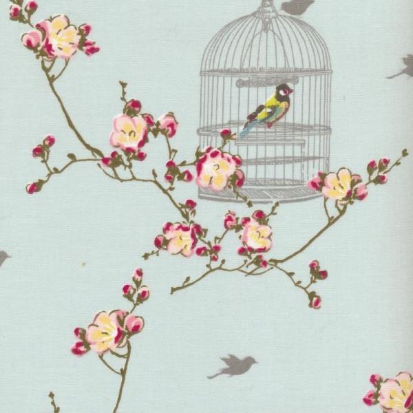 Birdcage Türkis von A.U Maison