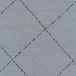 Tiles Dusty Blue Charcoal von A.U Maison