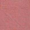 Klein karriert rot