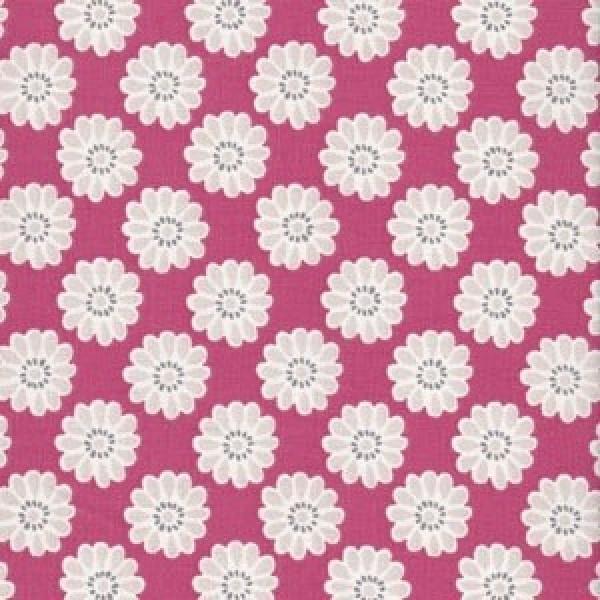 Daisy Blümchen Pink