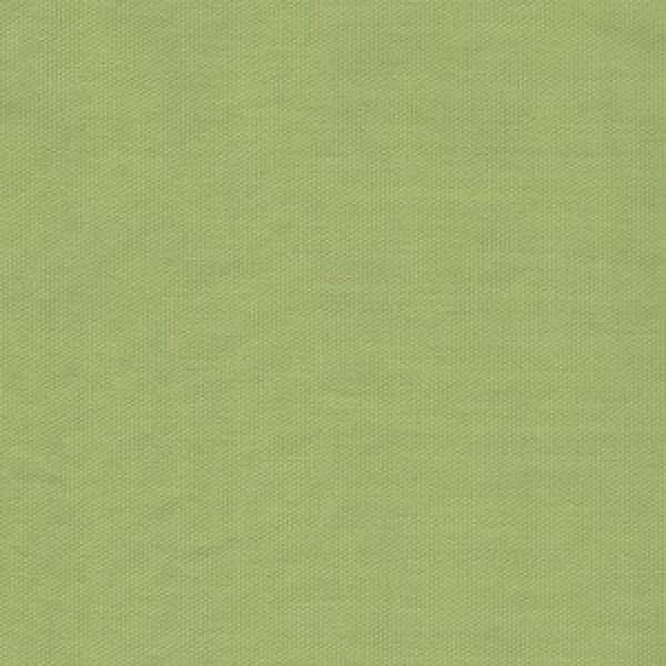Canvas uni apfelgrün