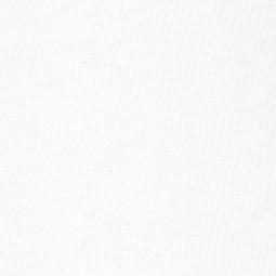 Uni-Stoff weiß, 140 cm breit