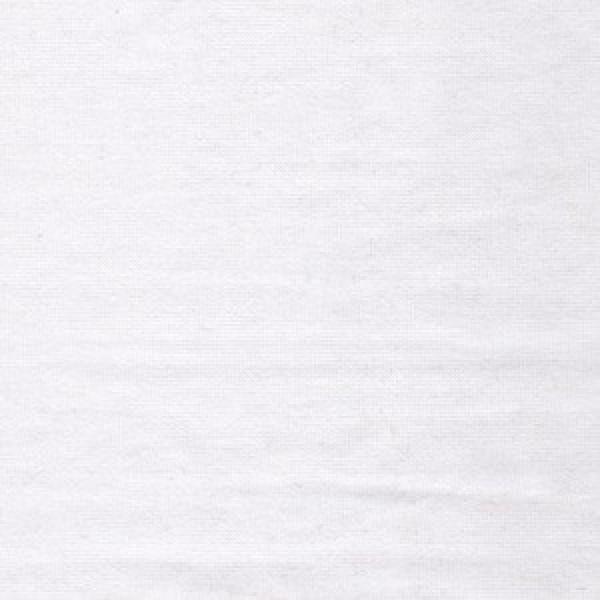 Rippenbündchen Weiss