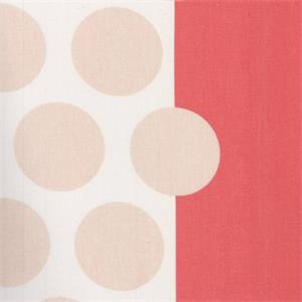 Giants Dots Coral von A.U Maison