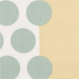 Giants Dots Mint von A.U Maison
