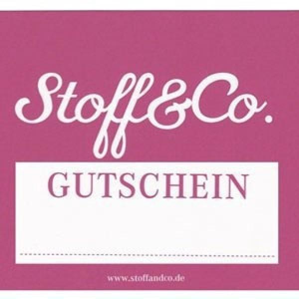Online Gutschein 65 EUR