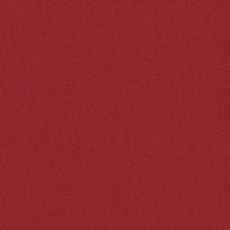 Rippenbündchen Rot