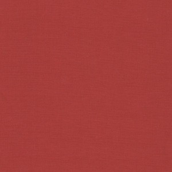 Uni-Stoff rot, 140 cm breit