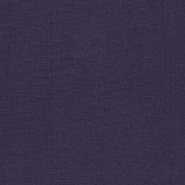 Rippenbündchen violet