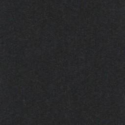 Jersey Baumwoll-Viscose Anthrazit meliert