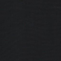Rippenbündchen schwarz