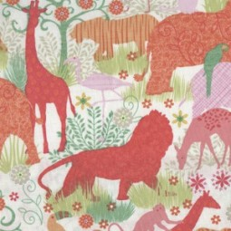 Buntes Safari by Timeless Treasure