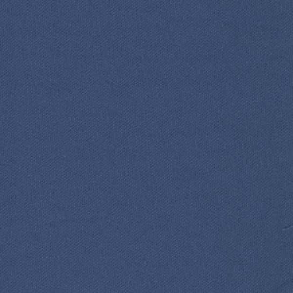 Canvas uni königsblau