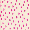 Measure twice cut once NEON PINK - Printshop collection by Cotton + Steel