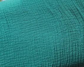Double Gauze Grün