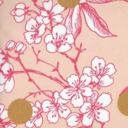 Beschichtet Cherry Blossom Pink