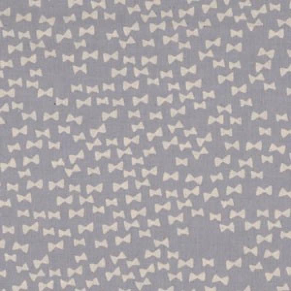 Flowershop grey by Cotton + Steel