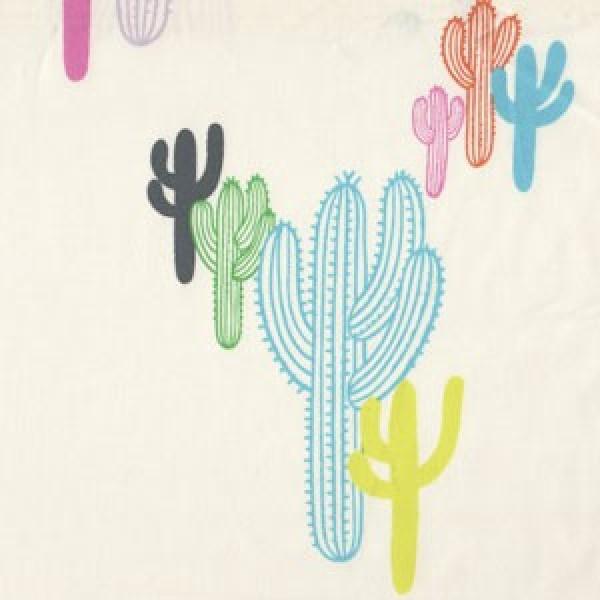 Solo Saguaro von Alexander Henry