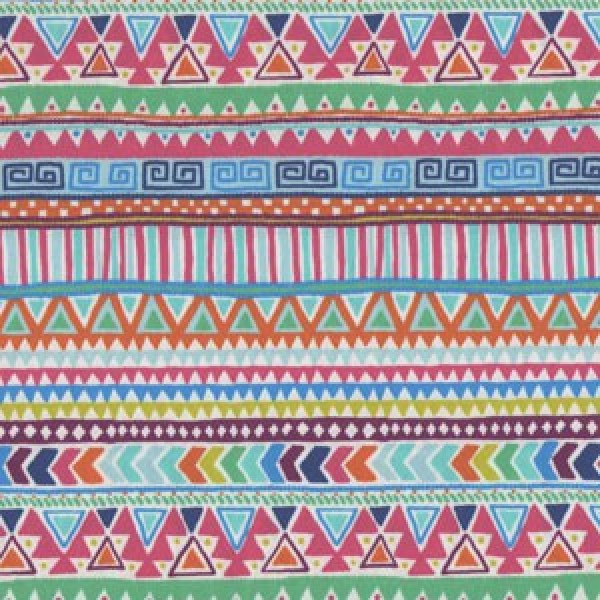 Ethnic Stripes - Hilco Kollektion