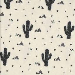 Cactus -- mint