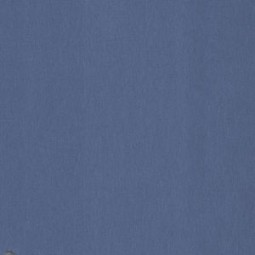 Jersey Blue einfarbig