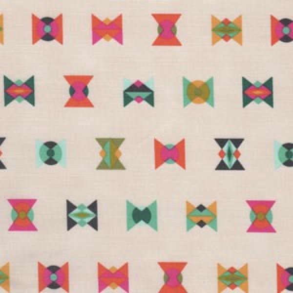 Arrowheads, Spirit Animal Tula Pink by Free Spirit