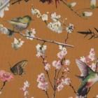 Winter japanese Birds senf