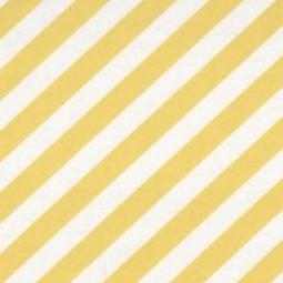 Gelbene Querstreifen