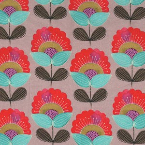 Baumwoll-Jersey Nevia Florado 150 cm