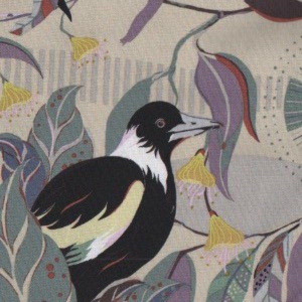 Magpie, Horizon, dreamy by Free Spirit