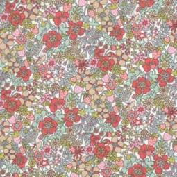 Liberty Fabric, Flower Tops