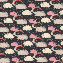 Liberty Fabric, Hiding rose