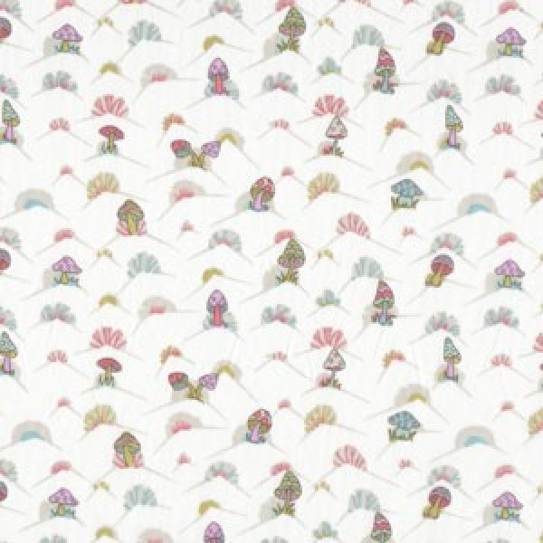 Liberty Fabric, Fairytale picnic