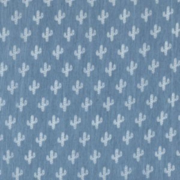 Jeans Cactus White