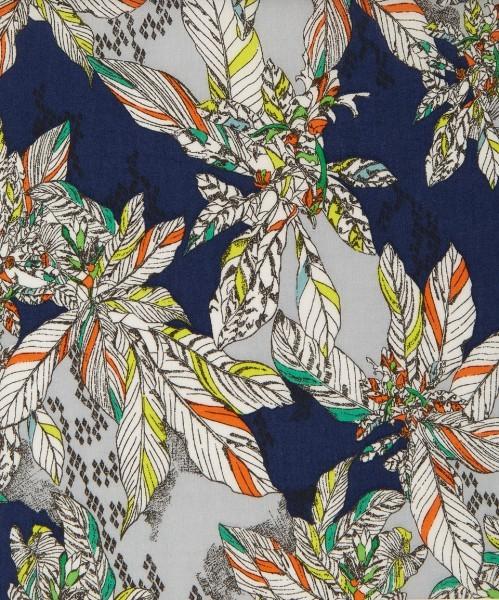 Liberty Fabric, Paradise Tana Lawn