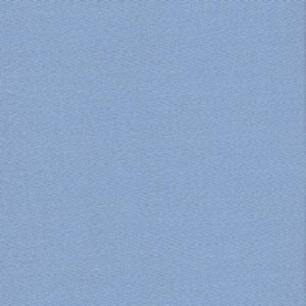 Uni-stoff Hell Blau, 140 cm breit
