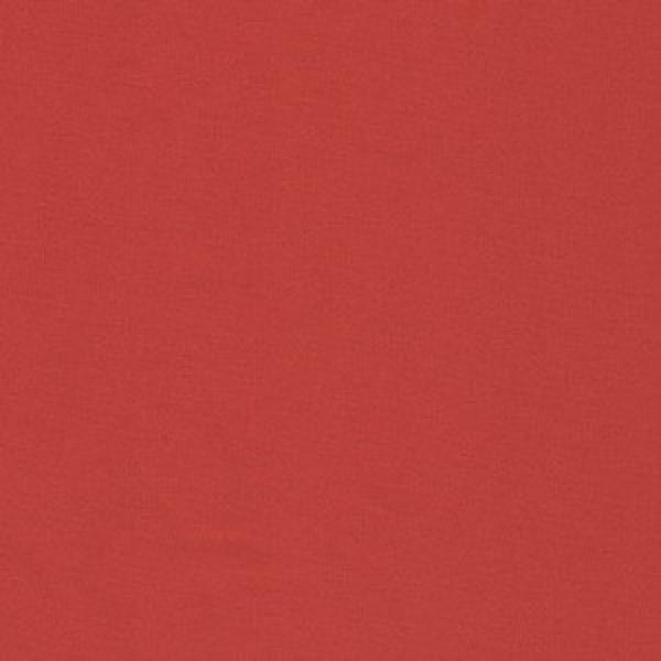 Jersey Modal uni rot