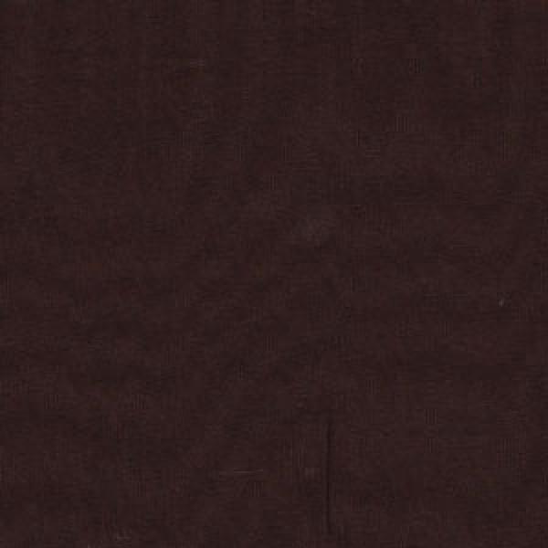 Uni Braun, 140cm breit