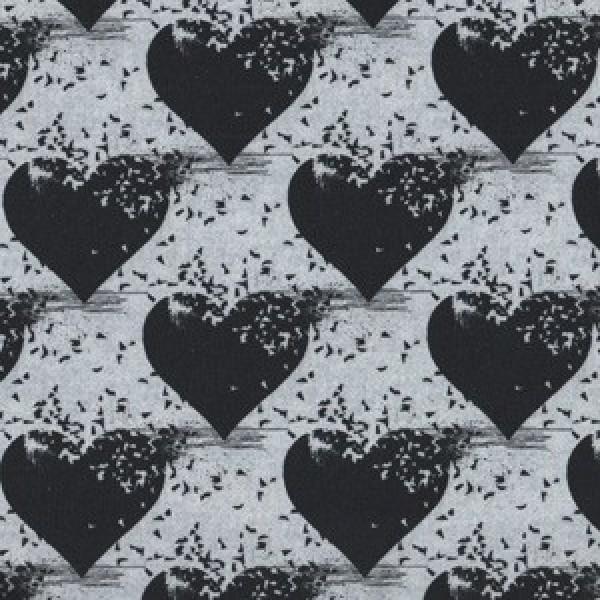 Sweat Lost Heart 150 cm