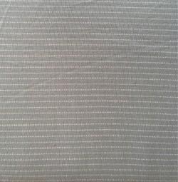 Jersey blau mit Streifen