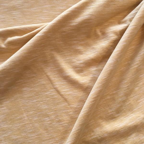 Jersey Gelb weiß gestreift