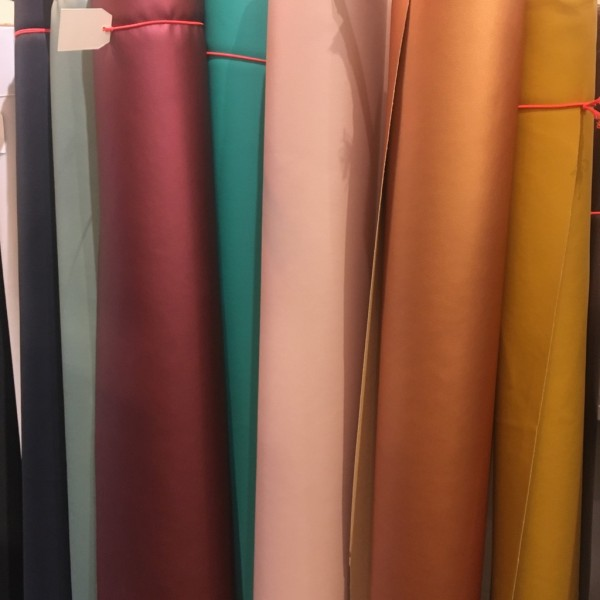 Kunstleder mintfarben