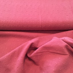 Plumetis blush rosa Dottys
