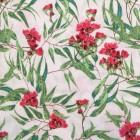 Baumwolle Flowers tropic