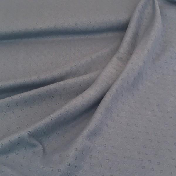 Jersey blau Pointoille