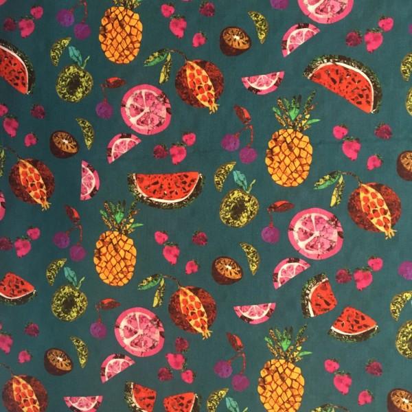 Liberty Fabric Pietra Dura