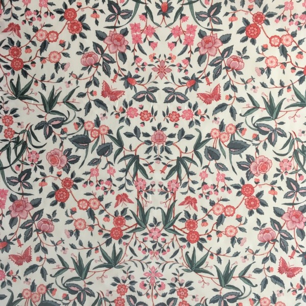 Liberty Fabric Tapestry