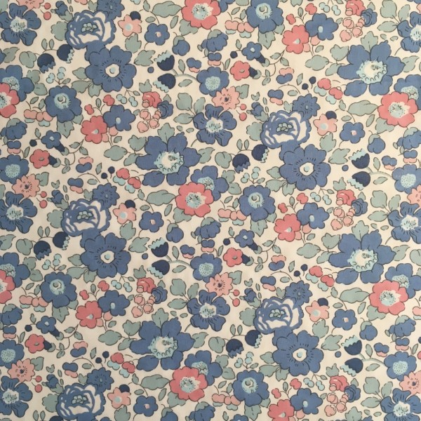 Liberty Fabric Betsy