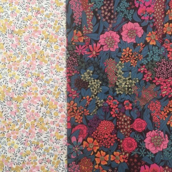 Liberty Fabric Wiltshire Bud
