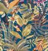 Jacquard Summer Jungle
